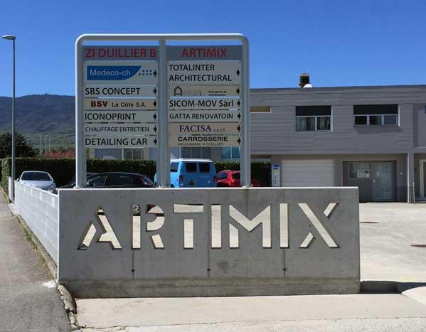 artimix